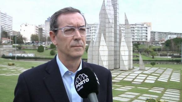 Bastonário dos Médicos defende responsabilização de ministros no caso da pediatria do hospital de S. João
