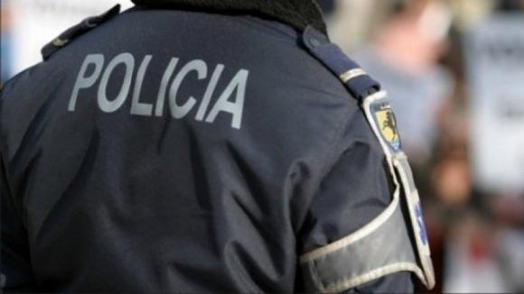 PSP deteve suspeito de roubos sob ameaça e coação na baixa do Porto