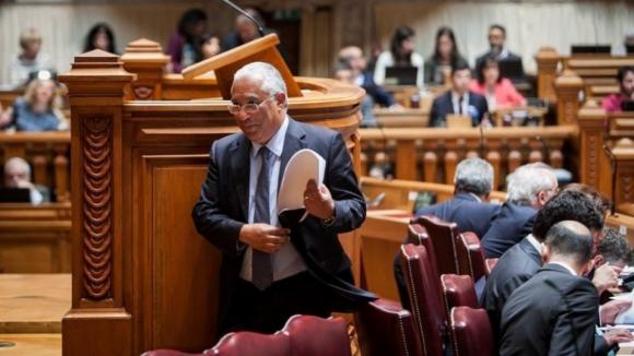 Governo e PSD concluem acordos sobre fundos comunitários e descentralização