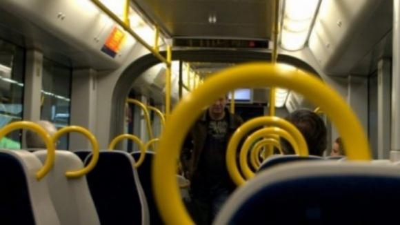 Metade das viaturas do Metro do Porto parada devido à greve na EMEF