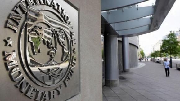 FMI revê em alta crescimento do PIB português para 2018 mas abaixo do previsto pelo Governo