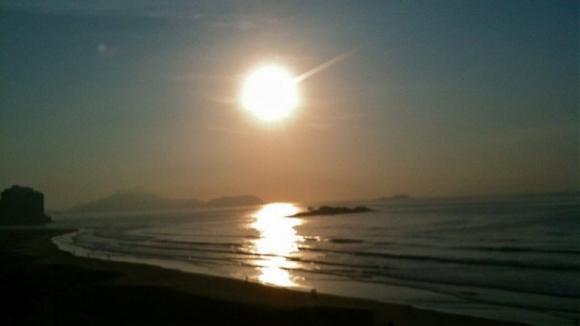Continente e Madeira com risco 'muito elevado' de exposição à radiação UV