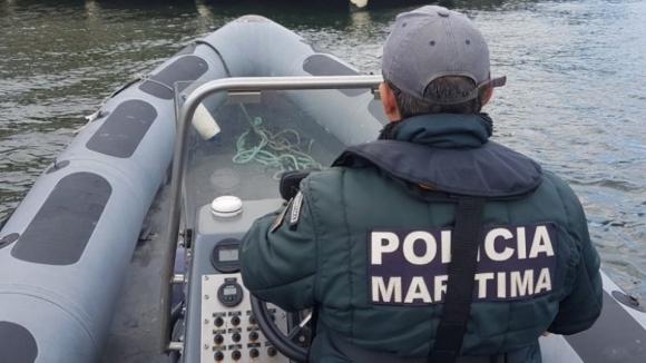 Buscas por pescador desaparecido no rio Minho reforçadas a partir das 14h00