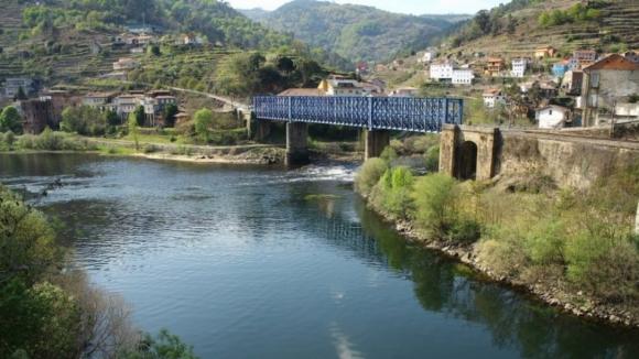 Buscas por pescador desaparecido no rio Minho retomadas às 07h30