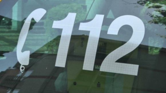 Três feridos em colisão que envolveu viatura da GNR na A17, em Aveiro