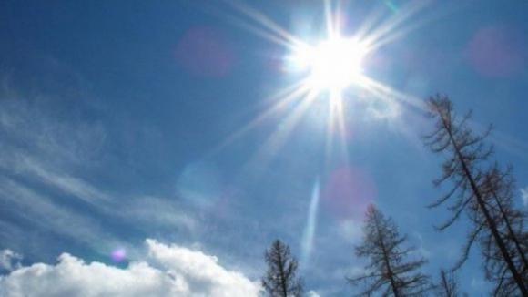 Quatro regiões do continente, Açores e Madeira em risco muito elevado de radiação UV
