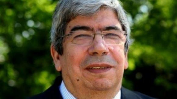 Ferro Rodrigues nada tem a dizer sobre acusações de Bruno de Carvalho