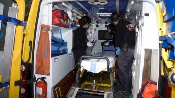"""Um morto e """"entre 20 a 30 feridos"""" em explosão em fábrica de Tui na Galiza"""