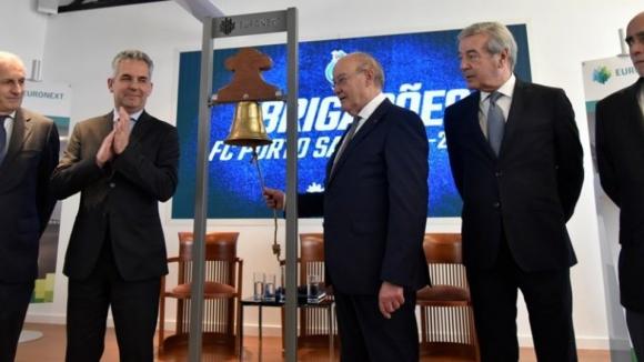 Emissão de obrigações da FC Porto SAD com procura duas vezes superior à oferta