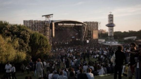 Primavera Sound provoca impacto económico de 19,7 ME para a cidade do Porto em 2018