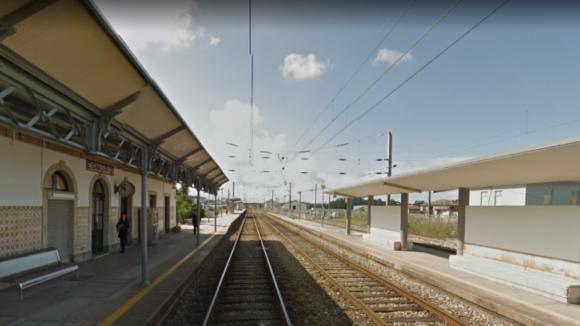 Linha ferroviária do Norte já foi reaberta nos dois sentidos