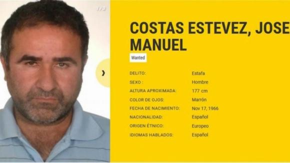 Um dos fugitivos mais procurados na Europa foi detido em Esposende