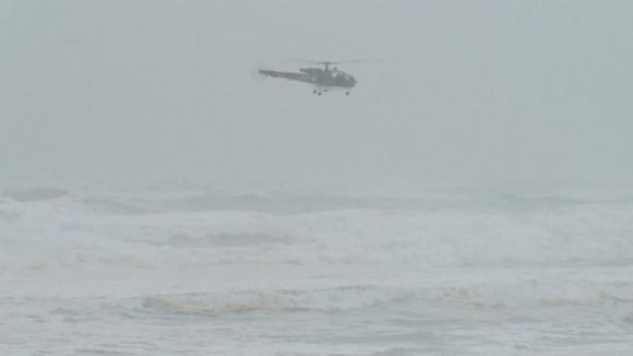 Pescador morreu em naufrágio de embarcação entre Leixões e Aveiro