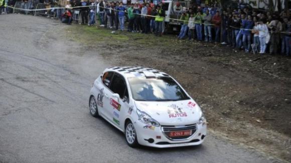 Rali de Viana do Castelo retoma no domingo depois de suspenso por morte de espetador