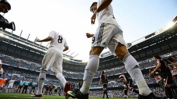 Cristiano Ronaldo vai jogar na Juventus