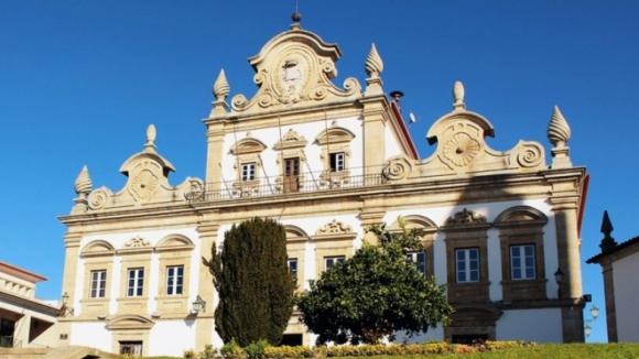 Câmara de Mirandela assaltada ficou sem três mil euros de um cofre