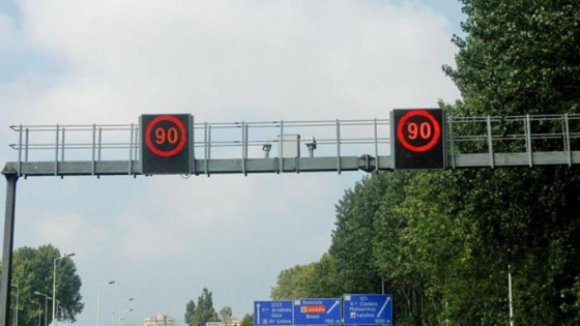 Radares da VCI no Porto já comunicam excessos de velocidade a quem pode multar