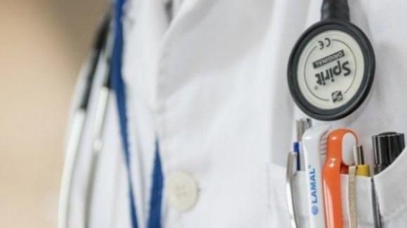 Criança diagnosticada com meningite meningocócica em Guimarães