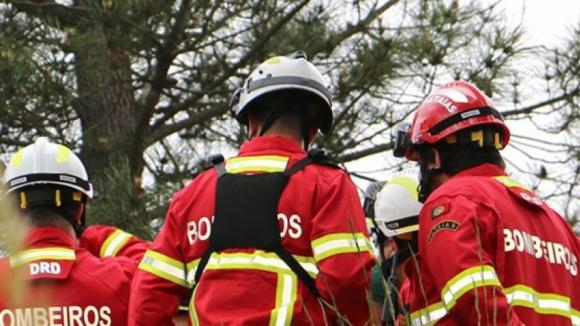 Proteção Civil estende alerta especial vermelho a mais 11 distritos