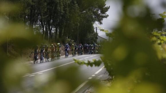 Volta a Portugal: Quarta etapa sem passagem pela Torre