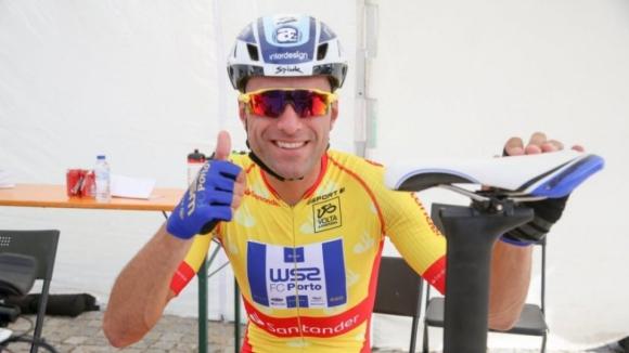 Raúl Alarcón conquista segundo triunfo consecutivo ao vencer 80ª Volta a Portugal