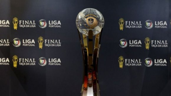 Sporting começa com Marítimo a defesa do título na Taça da Liga