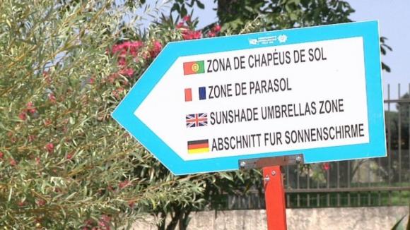 """Câmara de Gondomar """"muito preocupada"""" com """"análises anómalas"""" na praia de Melres"""