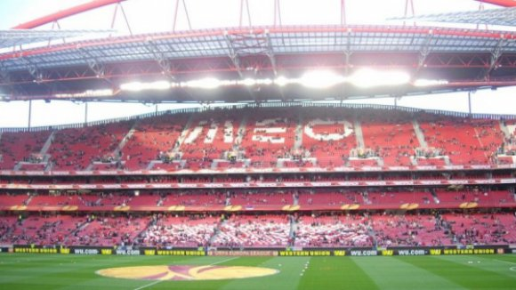 Benfica punido com um jogo à porta fechada devido a processos com adeptos