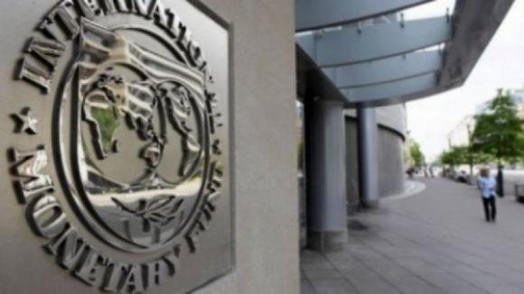 FMI revê em baixa crescimento do PIB português para 2,3% em 2018