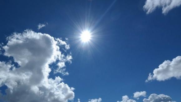 Temperaturas vão continuar a rondar os 30 graus em todo o território