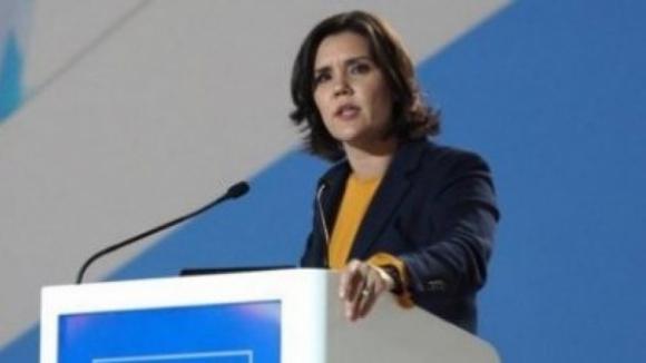 """CDS/PP critica Governo por """"processo desastrado"""" com mudança do Infarmed"""