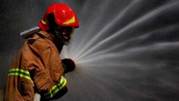 Possível mão criminosa em fogo já em resolução em Oliveira de Azeméis