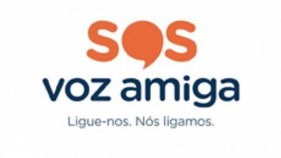 Linha SOS Voz Amiga em risco de acabar