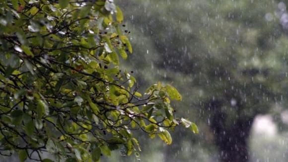 Descida das temperaturas e chuva a partir de quinta-feira
