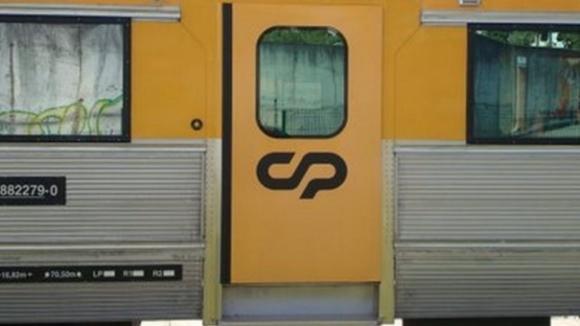 Greve na Infraestruturas de Portugal sexta-feira afeta circulação de comboios