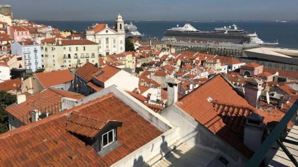 Câmara de Lisboa vai suspender registos de alojamento local em cinco bairros