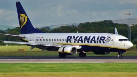 Lucro da Ryanair desce 7%, em seis meses, para 1,2 mil milhões de euros