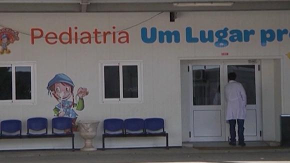 Aprovado por unanimidade ajuste direto para ala pediátrica do São João