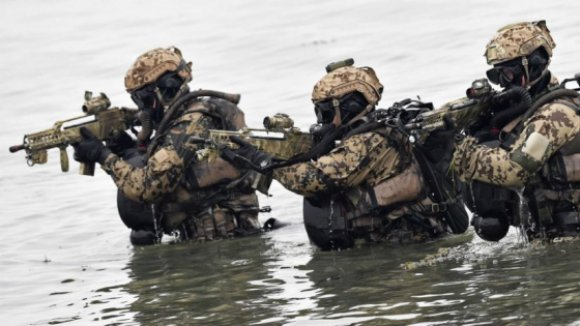 Prisão preventiva para militar suspeito de matar outro no regimento de Comandos