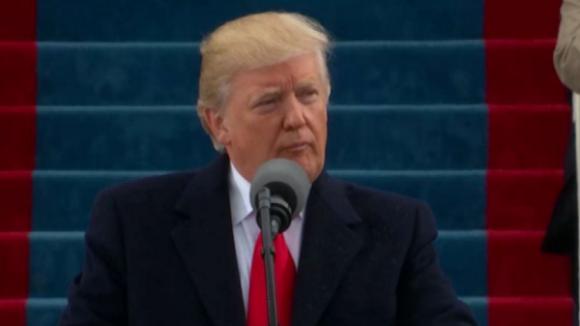 Trump vai formalizar saída tratado de livre comércio da América do Norte
