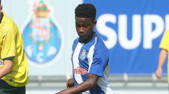 FC Porto Sub-15 vence por 5-0 o Desportivo de Chaves