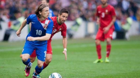 Modric sucede a Cristiano Ronaldo como vencedor da Bola de Ouro