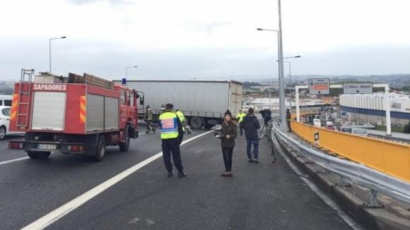 Acidentes rodoviários aumentaram e fizeram 460 mortos nos primeiros 11 meses do ano