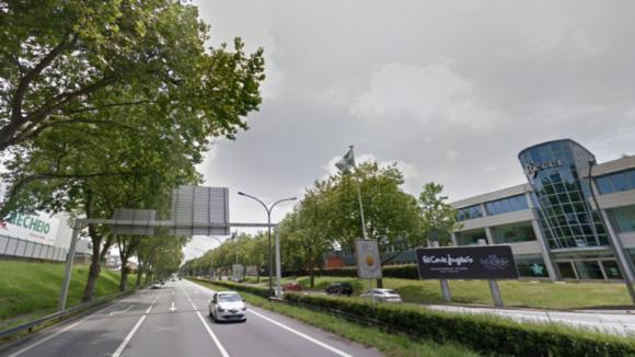 Câmara do Porto reduz para 50 km/h velocidade máxima na avenida AEP