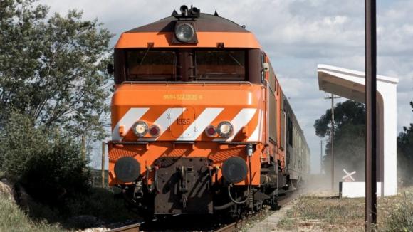 Comboios devem paralisar 24 horas devido a greves na sexta-feira