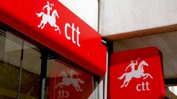 Trabalhadores dos CTT lançam petição para Estado entrar no capital social