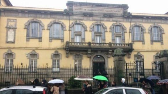 Concurso público para recuperar escola Alexandre Herculano do Porto ficou deserto