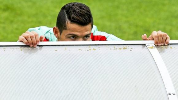 Cristiano Ronaldo vence prémio de melhor jogador dos Globe Soccer Awards