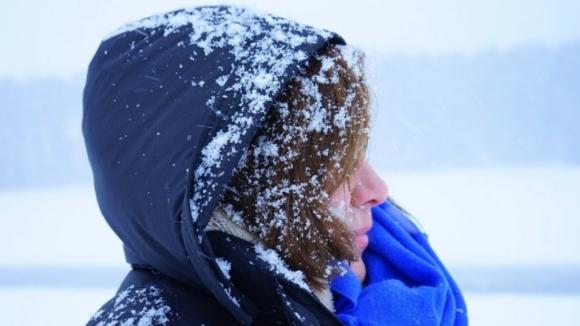 Tempo frio e seco vai continuar pelo menos até ao final da próxima semana