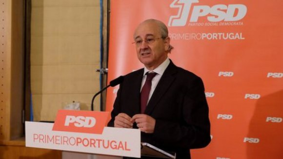 Rio convoca Conselho Nacional do PSD para votar moção de confiança à sua direção